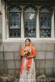 Beautiful Bridal Mehndi Norwich