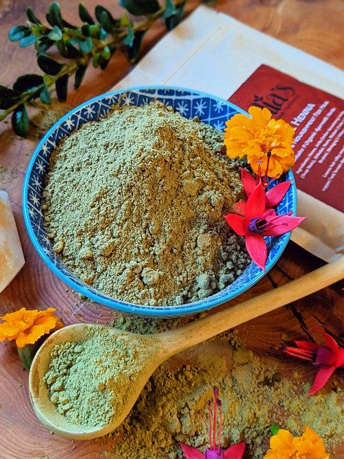 Herbal Henna for Hair