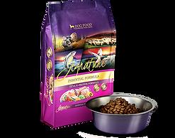 Zignature_Package-Food_Dry_Zissential.pn