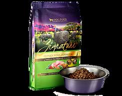 Zignature_Package-Food_Dry_Guinea_Fowl_0
