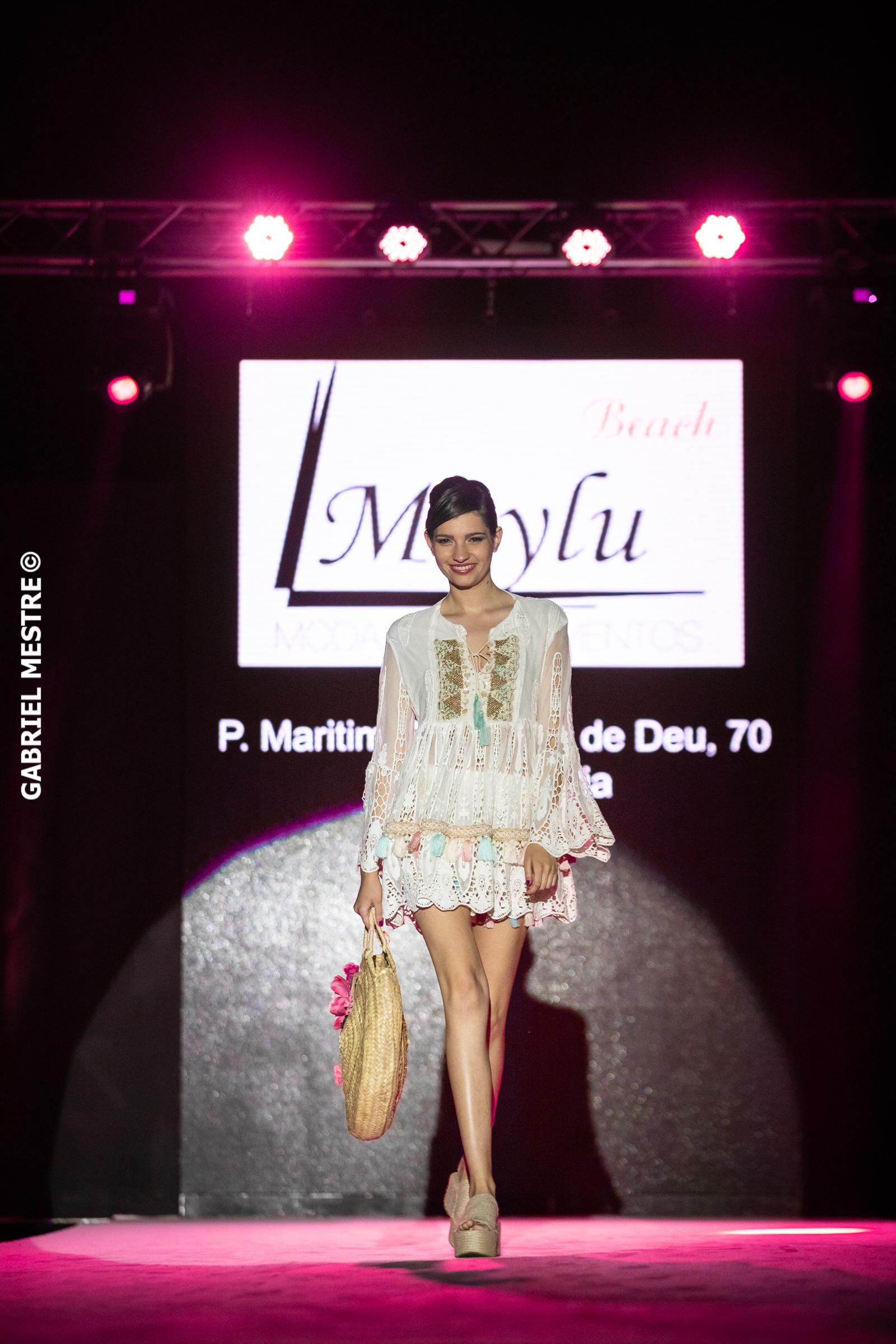 Calafell Fashion Day - Maylu Beach-101