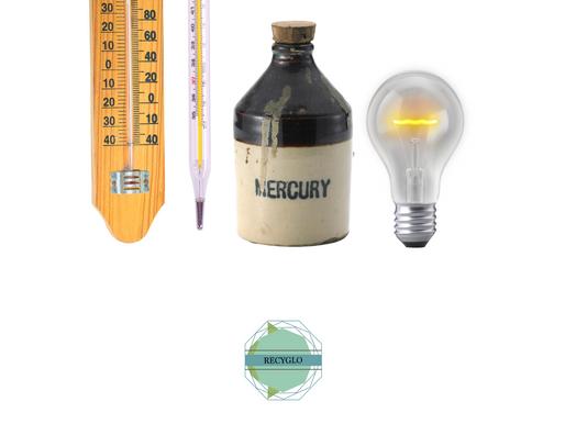 Types of Mercury