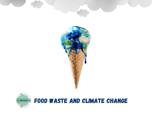 Food Waste and Climate Change