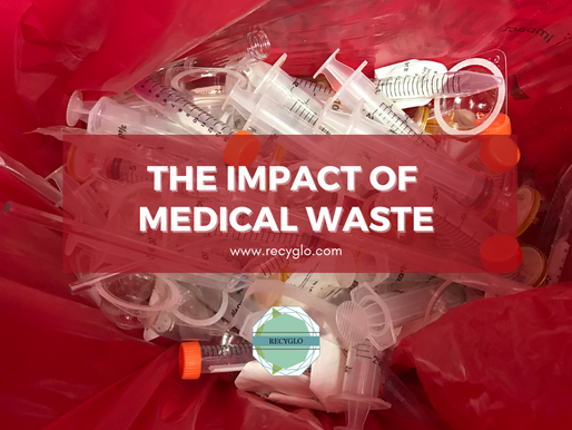 The Impact of Medical Waste
