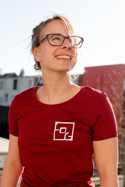 T-shirt (vrouwen)