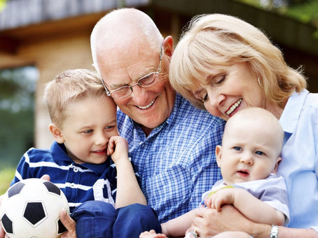 What You Should Know About Long-Term Care Insurance