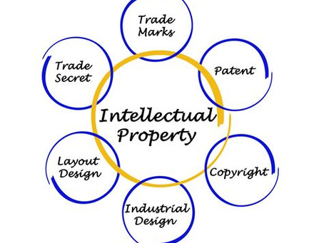Does Your Estate Plan Protect Your Intellectual Property?