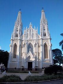 Catedral Metropolitana Grupo Neffa Forma