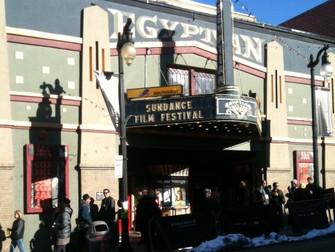 A Nerd Girl's Notes from the Sundance Film Festival