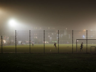 New Stadium Lights Cut Down on Light Pollution and Complaints from Neighbors