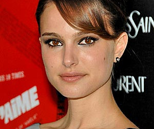 Chic Geek of the Week: Natalie Portman
