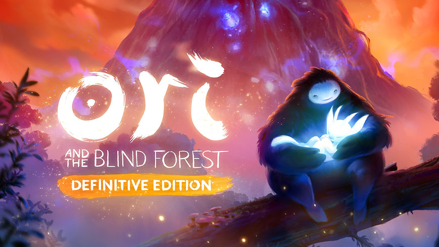 Ori and The Blind Forest Definitive Edit