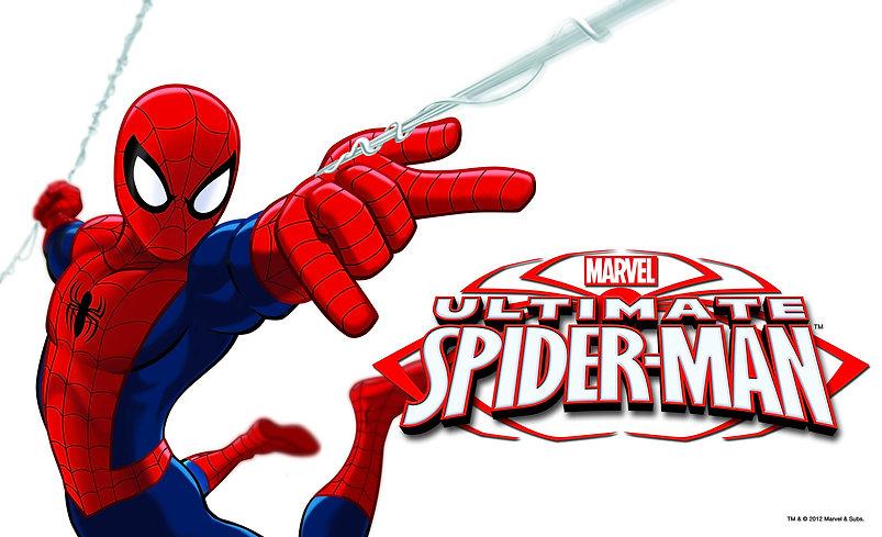 The Ultimate Spiderman.jpg
