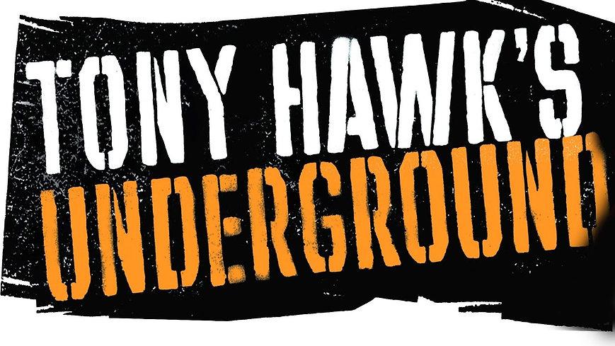Tony Hawks Underground.jpg