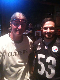 SteelersClub Memphis | Out of Town Guests