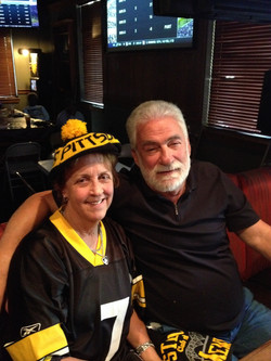 Marlene & Dan Paulovich