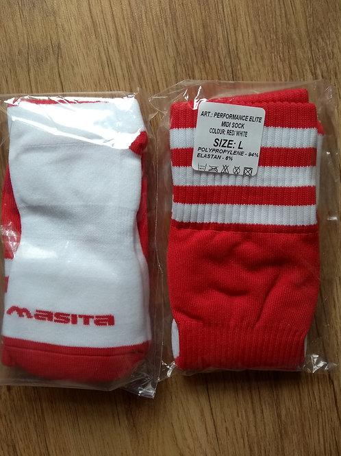 Hibs Socks