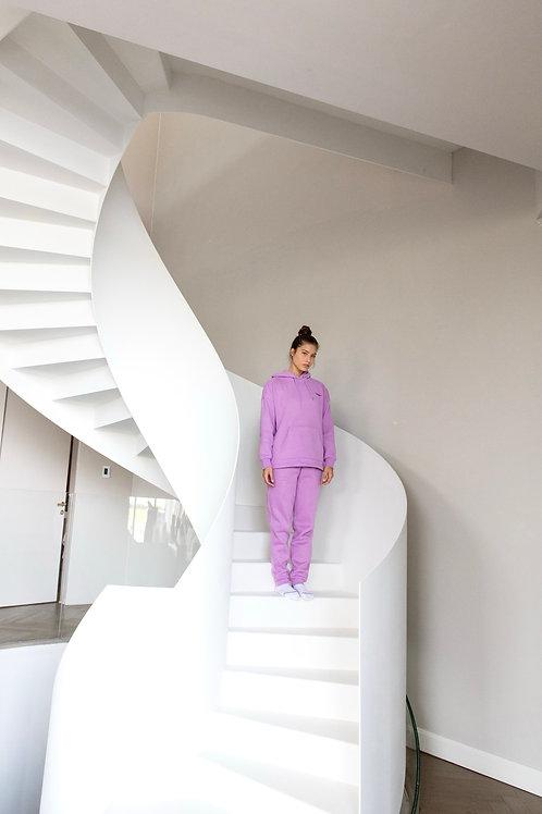 Ma Chérie - Suits (Purple)