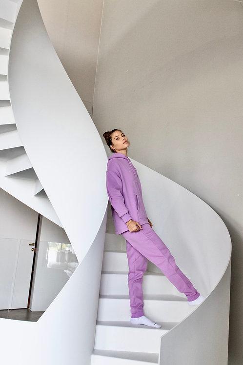 Ma Chérie - Pants (Purple)