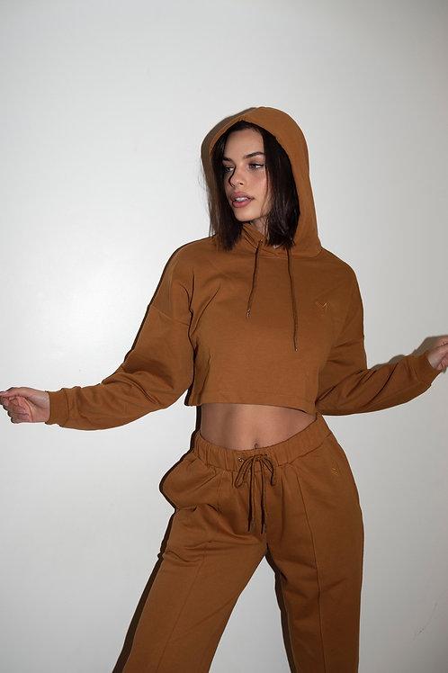 Luz - Suits (Camel Brown)