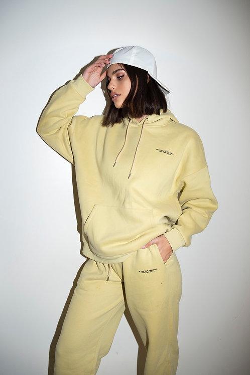 Daddy - Sweatshirts (Yellow)