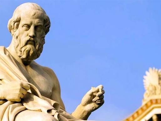 Filosofia antica: Platone e i suoi predecessori