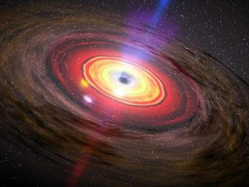 Introduzione ai buchi neri