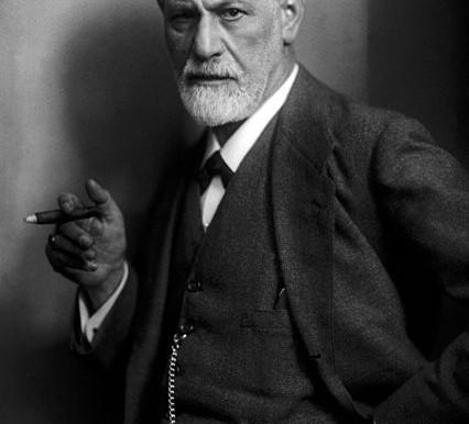 Sigmund Freud su Ovovideo