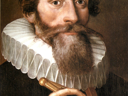 Giovanni Keplero su Ovovideo