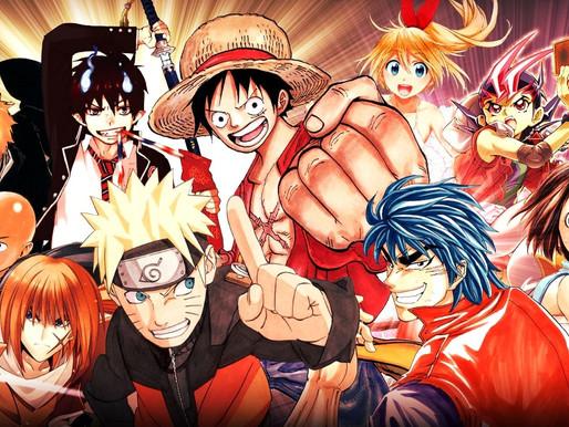 Passione per i Manga?