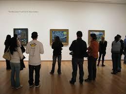 Art and Modern Ideas, offerto da Moma su Coursera