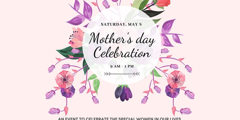 Mothers Day Celebration