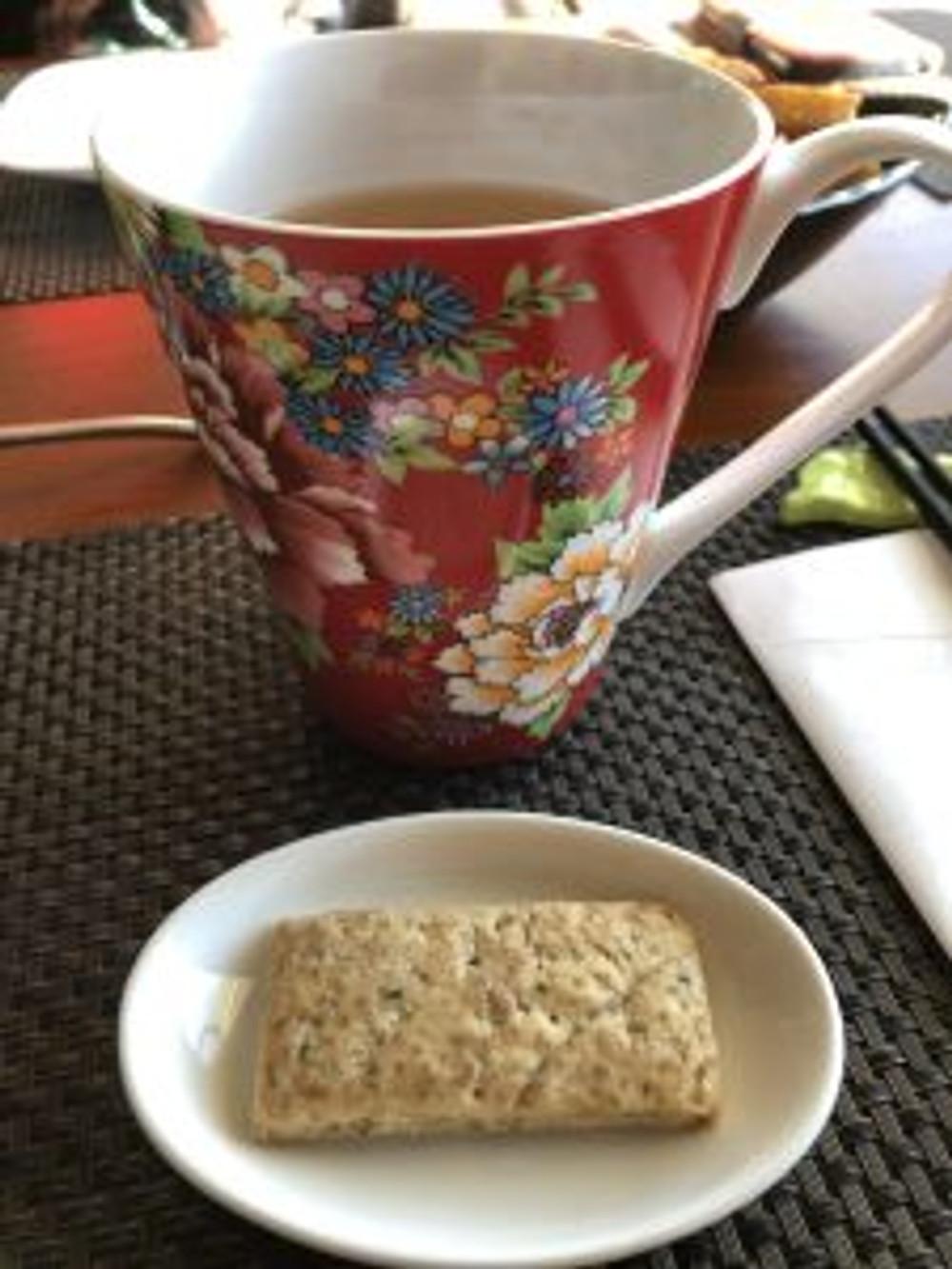 High Mountain Tea