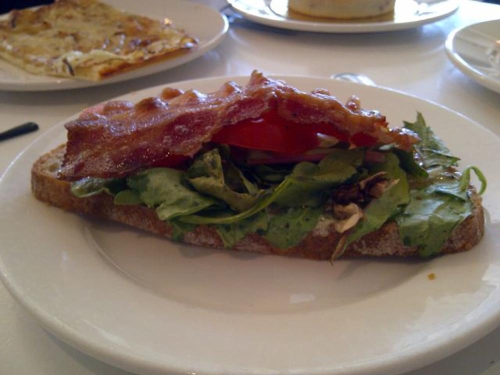 Wild Boar Bacon Tartinade