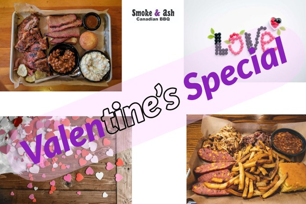 SNA Valentines Special