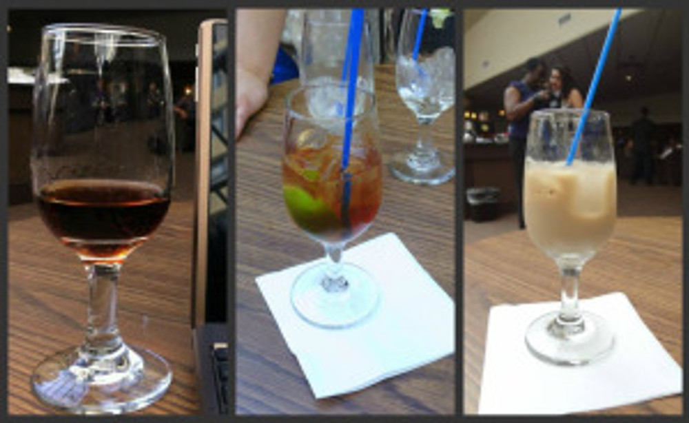 Cafvino Beverages
