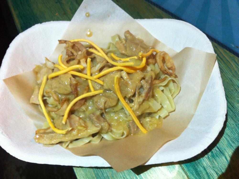 Drift Food Truck - Khao Swe