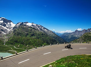 Alpenkurve