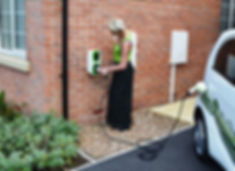 home electric car charging point cardiff south wales newport bridgend swansea masteg barry penarth caerphilly bristol