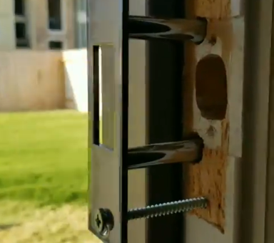5 Simple ways to secure your home on a budget!