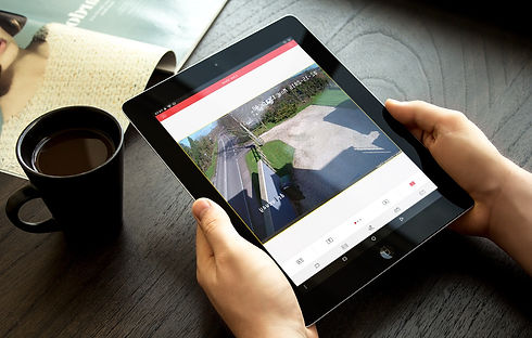 Ipad-and-coffee-home-CCTV-screen-small-j