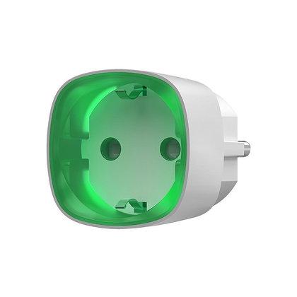 Ajax Wireless smart socket EU