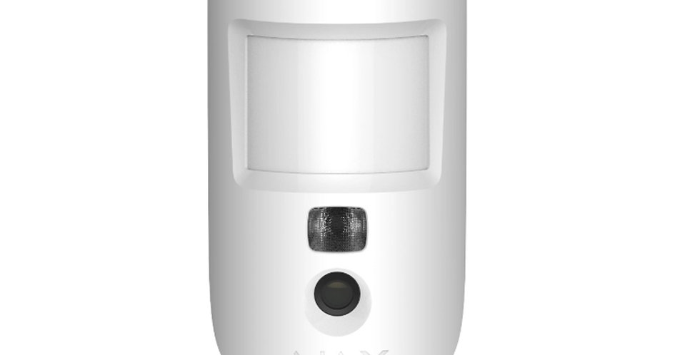 Wireless cam detector