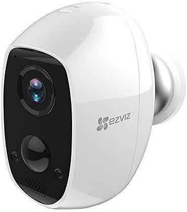 Ezviz C3A Wireless Battery Stick-up cam