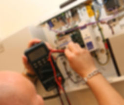alarm maintenance repair testing and inspection south wales