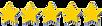 5-Star-Rating-Transparent-Background-PNG