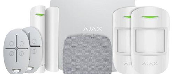 Ajax Smart Alarm Starter kit