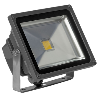 LUX PIR LED Security Light