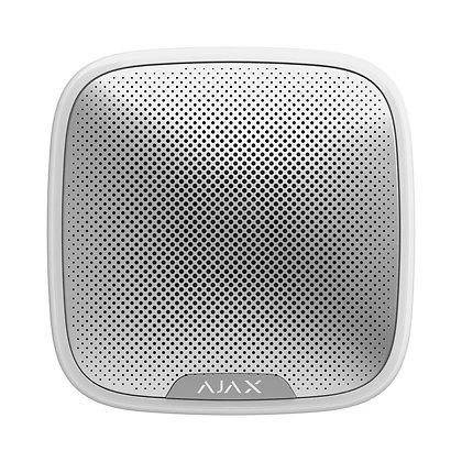 Ajax Wireless external siren