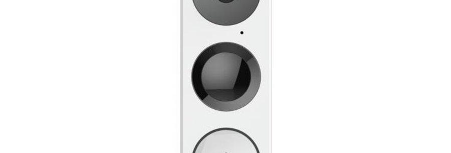 Smart HD 2Way Audio WIFI Door Bell